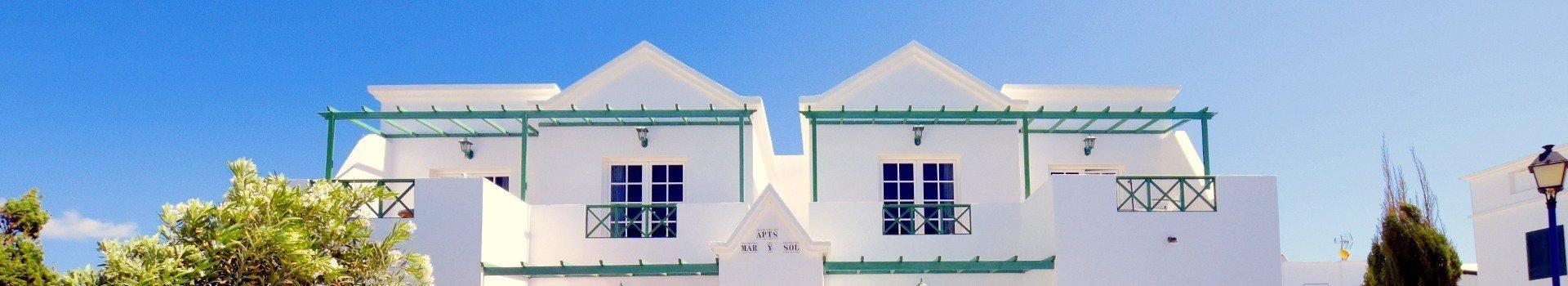Lanzarote Apartamentos