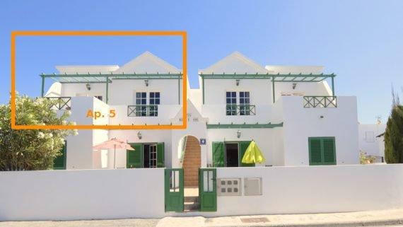 Punta Mujeres Apartments